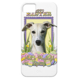 Easter Egg Cookies - Whippet Barely There iPhone 5 Case