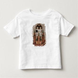 Easter egg in the form of the Uspensky Toddler T-Shirt
