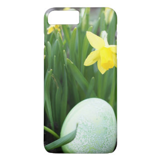 Easter egg iPhone 7 plus case