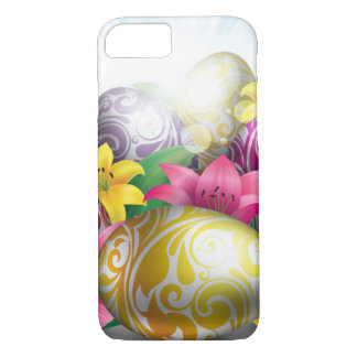 Easter Eggs iPhone 7 Case