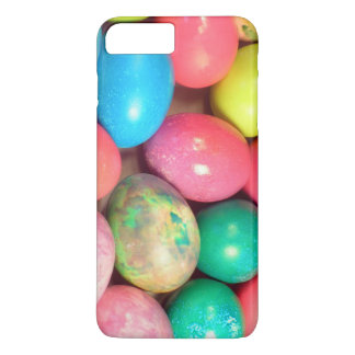 Easter Eggs iPhone 7 Plus, Barely There iPhone 7 Plus Case