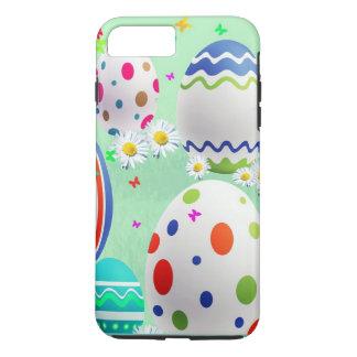 Easter Eggs iPhone 7 Plus Case