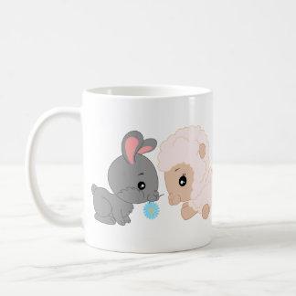 Easter mug - White 11 oz Classic White Mug Basic White Mug