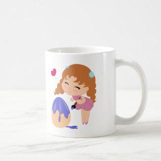 Easter mug - White 11 oz Classic White Mug