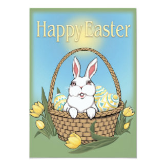 Easter Party Invitations Easter Cards Personalized