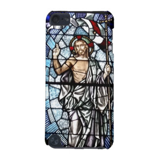 Easter: Resurrection of Christ stained glass iPod Touch 5G Case
