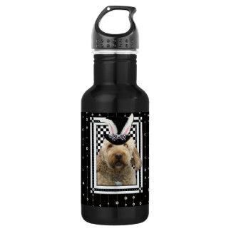 Easter - Some Bunny Loves You - GoldenDoodle 532 Ml Water Bottle
