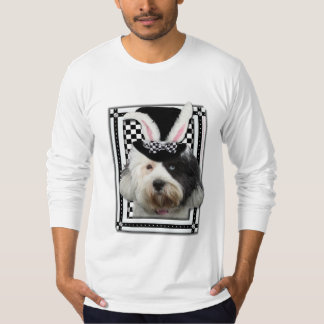 Easter - Some Bunny Loves You - Tibetan Terrier T-Shirt