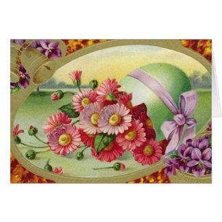 """""""Easter""""  Vintage Card"""