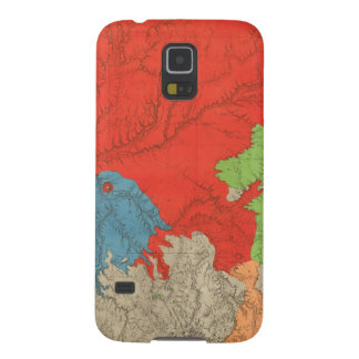 Eastern Arizona and Western New Mexico Galaxy S5 Case