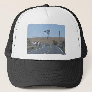 Eastern Washington Windmill Trucker Hat