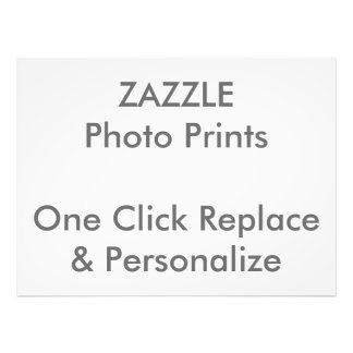 """Easy """"1 Click Replace & Personalize"""" Photo Print"""