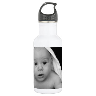 Easy Make Your Own Personalized 532 Ml Water Bottle