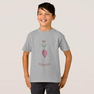 Eat Happier T-Shirt
