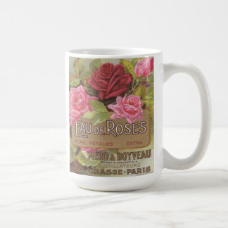 Eau de Roses Mug