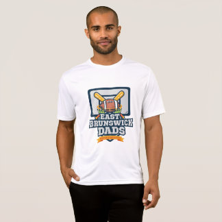 EB Dads - Sport-Tek Athletic top