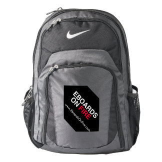 EboardsOnFire-Nike Backpack