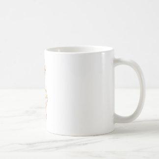 Eccles Clef Logo Coffee Mug
