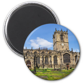 Eccles field church sheffield magnet