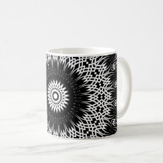 Eclipse Mandala 2 Coffee Mug