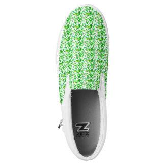Eco Fresh Printed Shoes