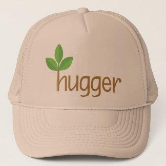 Eco Friendly Tree Hugger Trucker Hat