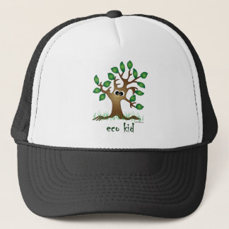 Eco Trucker Hat