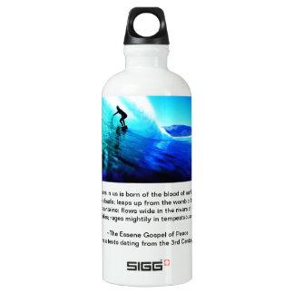 Eco Water Bottle: Surf SIGG Traveller 0.6L Water Bottle