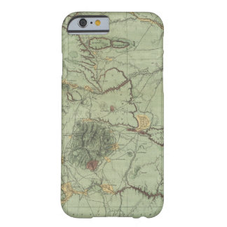 Economical Features of New Mexico Barely There iPhone 6 Case