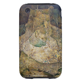 Edad De Oro iPhone 3 Tough Cases