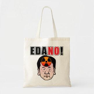 EDANO! BUDGET TOTE BAG