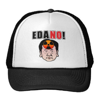 EDANO! MESH HATS