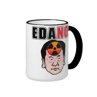 EDANO! RINGER MUG