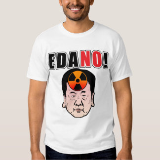 EDANO! T-SHIRTS