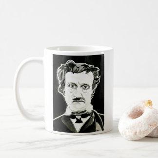 Edgar Allan Poe 11 oz. Coffee Mug