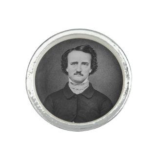 Edgar Allan Poe - Brady photo portrait