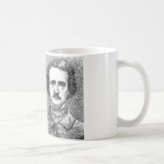 Edgar Allan Poe Coffee Mug