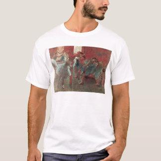 Edgar Degas | Dancers at Rehearsal, 1895-98 T-Shirt
