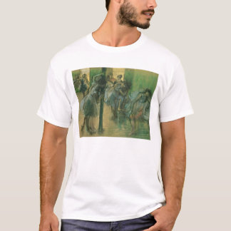 Edgar Degas | Dancers rehearsing T-Shirt