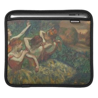 Edgar Degas | Four Seasons in the One Head, c.1590 iPad Sleeve