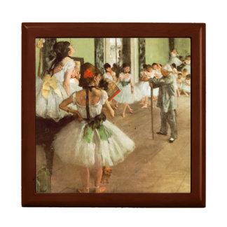 Edgar Degas Gift Box