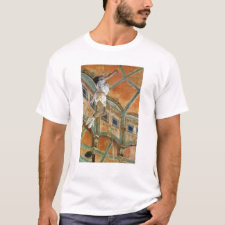 Edgar Degas | Miss La la at the Cirque Fernando T-Shirt