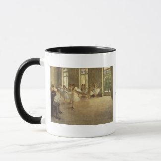 Edgar Degas Mug
