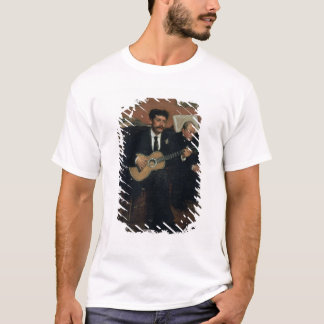 Edgar Degas | Portrait of Lorenzo Pagans T-Shirt
