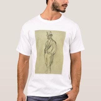 Edgar Degas | Portrait of Ludovic Halevy T-Shirt