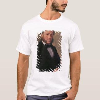 Edgar Degas | Portrait of Monsieur Ruelle, 1861 T-Shirt