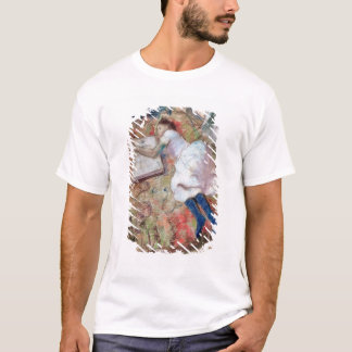Edgar Degas | Reader Lying Down, c.1889 T-Shirt