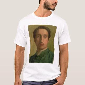 Edgar Degas | Self Portrait T-Shirt