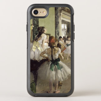 Edgar Degas | The Ballet Class OtterBox Symmetry iPhone 8/7 Case