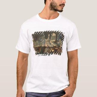 Edgar Degas | The ballet scene, Meyerbeer's opera T-Shirt